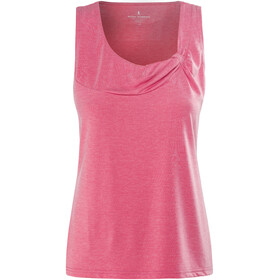Royal Robbins Essential Tencel Sleeveless Shirt Women pink